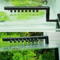 Wholesale 220 V in Aquarium Accessories Internal Filter Multi Functional Water Pump for Fish Tank Vacuum Aquariums Pumps W