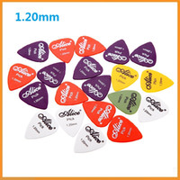 bass guitar player - Professional mm Alice Guitar Picks Plectrum AP P Smooth ABS Design Suitable for Guitar Bass Ukelele Players