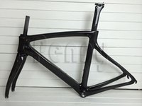 carbon road bicycle - Road bike k carbon road frame k full carbon road bicycle frame carbon fiber frameset sticker is avaiable
