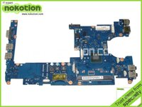 Wholesale Tested BA92 A laptop motherboard for samsung NC210 NC110 integrated intel N455 CPU on board DDR3 tested offship