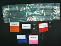 disinfection cpr - CPR masks cpr keychain kit resuscitation cpr mask