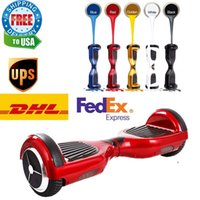 Wholesale Speedway Self Balance Scooter smart Two Wheel Electric Standing Balancing Scooters io hawk unicycle Skateboard hoverboard