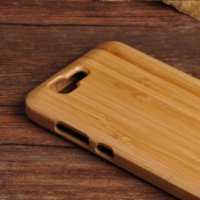 blackberry pearl - For Huawei G7 Geniune Wooden Bamboo Phone Cover For Huawei Ascend G7 Case phone covers for blackberry pearl