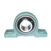 Wholesale UCP318 TSR with spherical bearings manufacturer in Dongguan General spherical bearings