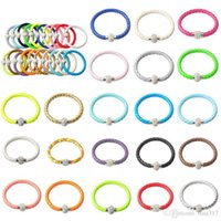 Wholesale Brand New PU Leather Bracelet Shamballa Rhinestone bangle Crystal Bracelet Fashion Magnetic Clasp Bracelet Wristband Jewelry