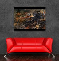 warhammer 40k - 2015 hot selling personalized wall sticker warhammer k game poster for walls decor x90cm x36Inch