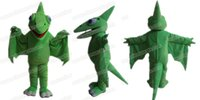 adult train costume - AM0650 Dinosaur Train Character Tiny mascot costume Fur mascot suit cartoon mascot outfit adult fancy dress