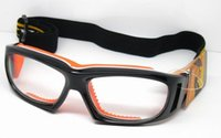 Wholesale 3 color EYKI pro basketball football sports Goggles glasses eyewear Adjustable