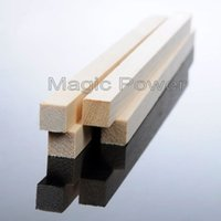 balsa wood strips - AAA Balsa Wood Sticks Strips mm long mm wideth pieces for airplane boat model Fishing DIY order lt no track