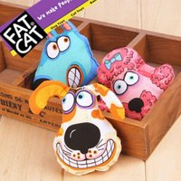american dog toy - 10pcs wholeasle new pets toys good for dog cat fatca American quality pet toys dog toys molar resistant bite canvas