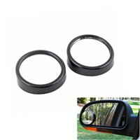 Wholesale Portable Blind Spot Rear View Rearview Mirror for Car Truck