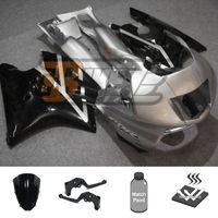 abs ad - WL Pack of Bodywork Fairing Kit for Honda CBR600 F3 Clutch Brake levers AD