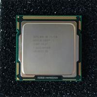 Wholesale Original Intel Core i5 Processor GHz MB Cache Socket LGA1156 nm Desktop CPU I5