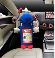 acura parts accessories - nterior Accessories Seat Supports Christmas Gift NEW pc NOS Bottle Auto Part Comfortable Stuffed Throw Pillow Bolster Cush