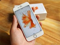 analog tv - 5 inch i6s Plus I6s MTK6582 Quad Core HD MP Dual camera GB Show G Lte G GPS Unlocked Android cell phone