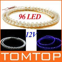 automotive led light strips - High Quality cm LED Flexible Waterproof PVC car led Strip Light