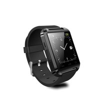 iOS - Apple alarms fitness - Android Smart Watch Bluetooth U8 Smart Watches Wrist Watch Cell Phone Unisex with Phonebook Call MP3 Alarm For Android