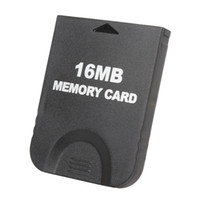 Wholesale 16MB Memory Card Designed for Game Cube CAS_656