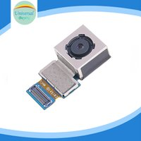Wholesale Original New For Samsung Galaxy Note N910C N910F Back Rear Big Main Camera Module With Flex Cable