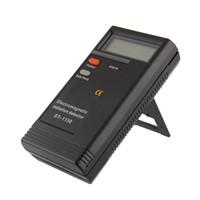 Wholesale Digital LCD Electromagnetic Radiation Detector EMF Meter Dosimeter Tester DY