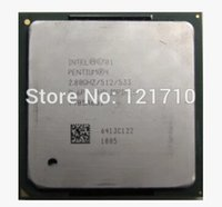 Wholesale Industrial equipment processor SL6PF G for intel server with two month warranty