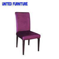 banquet stack chair - Cheap stacking hotel restaurant banquet dining chair Elegant design dining chair fabric covered