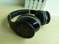 headphone pro - Wireless Stereo Bluetooth Headphones Over ear DJ headsets ALL new With Sealed box and accessery headphone Pro bass Wire DHL