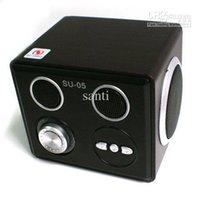 Cheap mini speakers Best lithium Speaker