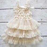 Cheap children princess dress Best girls party dress