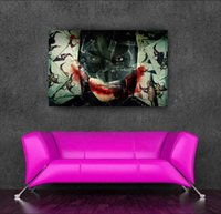 batman door poster - 2015 Original design the batman debris adesivos de parede posters for flat walls x31 inch x80cm door sticker