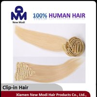 Wholesale Brazilian Clip In Hair Hair Extension