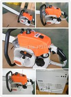 Wholesale MS070 big saw Gasoline Chainsaw only engine sold