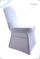 Cheap Wedding Chair Polyester chair cover Best 100% Polyester  white chair cover