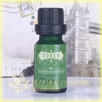 Wholesale tea tree essential oil of bulgaria acne remove and whitening ml D42B