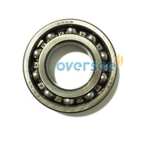 Wholesale Oversee Ball Bearing U0 Parts for fitting Yamaha Bearing HP HP Outboard Spare Engine Parts Model