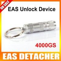 Wholesale Strong mini Bullet Detacher GS Security Unlock Device Eas Magnetic Detacher Hook Detacher