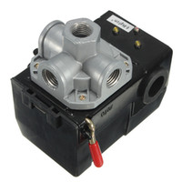 Wholesale Best Price Air Compressor Pressure Switch Control Valve Port PSI LF10A H Hot Sale