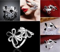 Cheap 925 silver ring Best silver ring