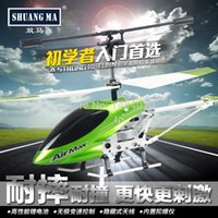 alloy helicopter parts - Price Promotion double horder small mini size CH alloy toys funny helicopter with gifting parts