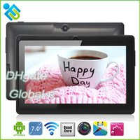 epad - OEM GB Q88 inch A33 Quad Core Tablets ePAD A33 Android Tablet PC Better than A23 Q88 Actions