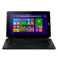 windows 8 - 10 Inch CHUWI Table PC Quad Core Resolution Windows Android System Table PC for Sale CHUWI VI10 PRO