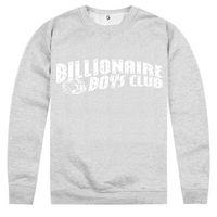 Cheap BILLIONAIRE BOYS CLUB BBC Hoodie sweatshirt hip hop clothes sportswear fashion sweater brand new 2014 men hip-hop Sweater