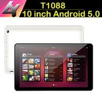 Wholesale New Arrival inch Android Quad Core Tablet pc RK3128 x600 HDMI Mp Camera Bluetooth