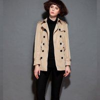 american west homes - West and East European and American foreign trade single ladies discount double breasted suit jacket female B home style coat and long secti