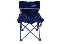Wholesale Folding Steel Frame oxford fabric Chair ultra light lb Camping Hiking Fishing
