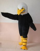 big hawk - BIG HAWK cartoon Mascot Costume Fancy Dress Animal mascot costume