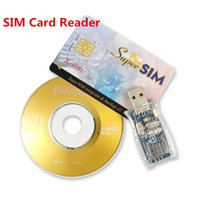apple card readers - 16 in Super SIM Card Reader Writer Cloner Edit Copy Backup GSM CDMA USB Kit