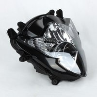 headlight assembly - Motorcycle Headlight Head Light Lamp Assembly For Suzuki GSXR1000 GSXR