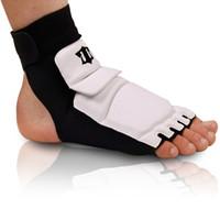 Wholesale Taekwondo protection gloves dykeheel set apologetics instep flanchard