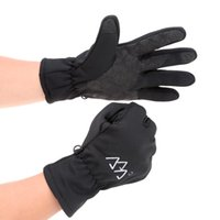 Wholesale Outdoor Sports Windproof Water resistant Gloves Climbing Gloves Warm Gloves for Men Women in Winter